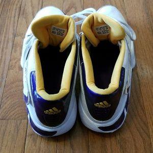 Adidas Sneakers 11 Sample Candace 3 Parker Ace 5 u1JTKcl3F5